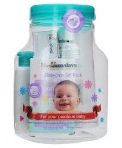HIMALAYA BABYCARE GIFT PACK (JAR)