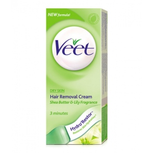 VEET HAIR REMOVAL CREAM FOR DRY SKIN  25G