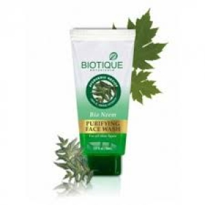 BIOTIQUE BIO NEEM FW 100ML
