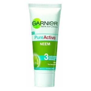 GARNIER PURE ACTIVE NEEM  100G