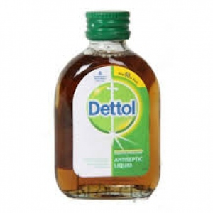 DETTOL ANTISEPTIC LIQUID 200ML