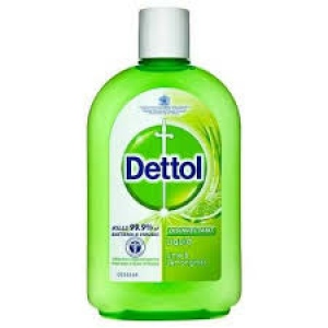 DETTOL MULTI-USE HYGIENE LIQUID 200ML