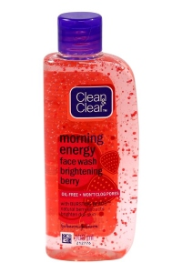 J & J CLEAN & CLEAR MORNING ENERGY BERRY FW 100ML