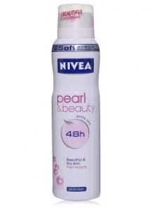 NIVEA DEO PEARL & BEAUTY 200ML