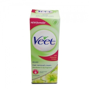 VEET HAIR REMOVAL CREAM FOR DRY SKIN 60G