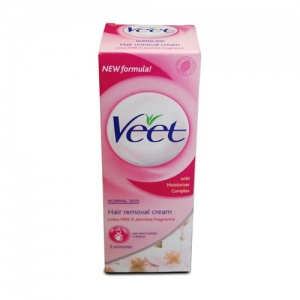 VEET HAIR REMOVAL CREAM NATURALS 60G