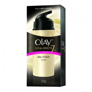 OLAY TE 7 IN 1 DAY CREAM NORMAL 20G