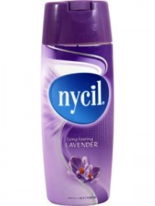 NYCIL LAVENDER PRICKLY HEAT POWDER 150GM