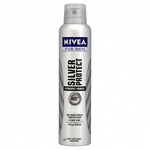 NIVEA SILVER PROTECT 150ML