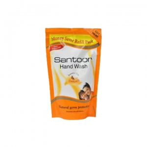 SANTOOR HAND WASH REFILL PACK 180ML