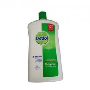 DETTOL ORIGINAL HW BOTTLE 900ML