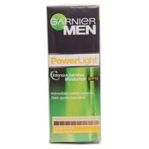 GARNIER MEN POWERLIGHTSPF15;  20G