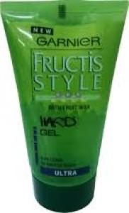 GARNIER FRUCTIS STYLE HARD GEL 100G + 50G FW FREE