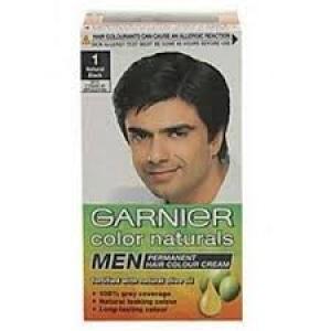 GARNIER COL.NAT. MEN NO.1-NATURAL BLACK 24ML+16G