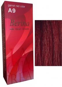 BERINA A9 GARNET RED 60G