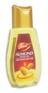 DABUR ALMOND HAIR OIL  200ML