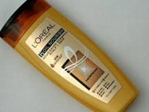 LOREAL 6 OIL NOURISH SHAMPOO 640ML