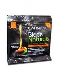 GARNIER BLACK NATURALS 2.0-ORIGINAL BLACK 20ML+20G