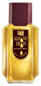BAJAJ ALMOND DROPS HAIR OIL 100ML