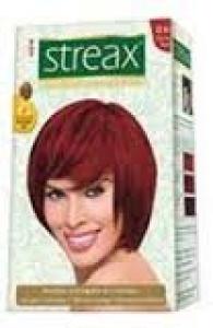 STREAX HAIR COLOUR FLAME RED 0.6