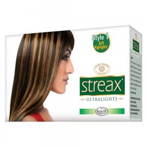 STREAX ULTRALIGHTS STYLE 1- SOFT HIGHLIGHTS 60ML