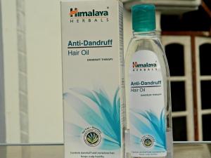 HIMALAYA ANTI-DANDRUFF HAIR OIL 100ML