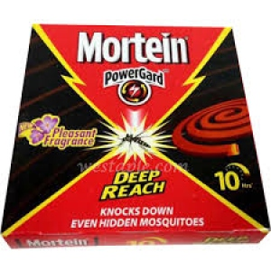 MORTEIN DEEP REACH ACTION MATS 30MATS