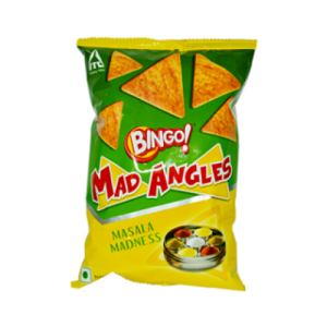 BINGO MAD ANGLES MASALA MADNESS 45G