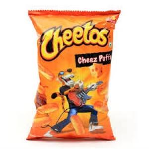 CHEETOS CHEEZ PUFFS 32G