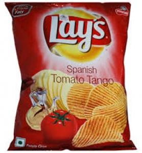 LAY`S SPANISH TOMATO TANGO 25G