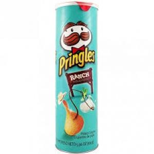 PRINGLES RANCH 169G