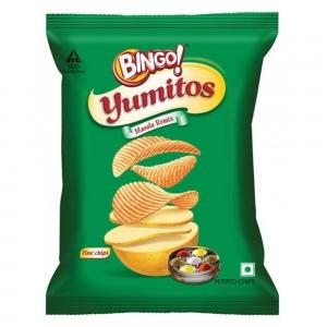 BINGO YUMITOS MASALA REMIX 55G