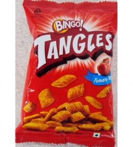 BINGO TANGLES TOMATO 40G