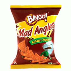 BINGO MAD ANGLES ACHAARI MASTI 100G