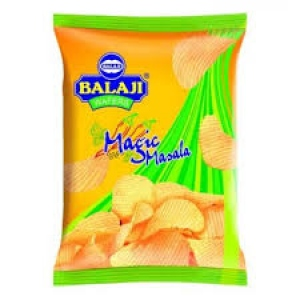 BALAJI WAFERS MAGIC MASALA 150G