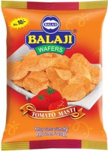 BALAJI WAFERS TOMATO MASTI 135G