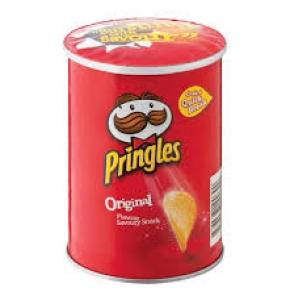 PRINGLES ORIGINAL 47G