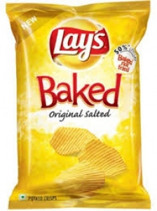 LAY`S BAKED ORIGINAL SALTED
