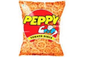 PEPPY TOMATO DISCS 23G