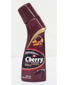 CHERRY BLOSSOM DARK TAN LEATHER 75ML