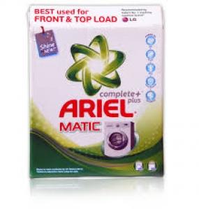 ARIEL COMPLETE +MATIC 1KG