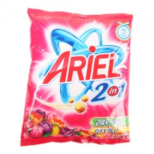 ARIEL COMPLETE 2 IN 1 24 HR FRESH 1KG