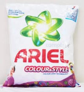 ARIEL COLOUR & STYLE 2 KG