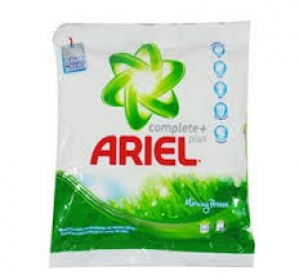 ARIEL COMPLETE +  MORNING BREEZE 500G