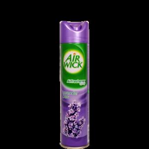 AIR WICK SPRAY LAVENDER DEW 249ML