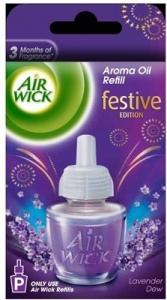 AIR WICK AROMA OIL REFILL LAVENDER 18ML
