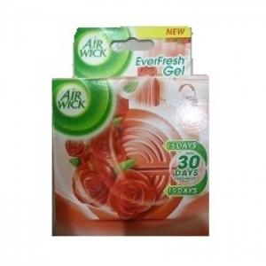 AIR WICK EVERFRESH GEL ROSE 50G
