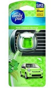 AMBI PUR AQUA CAR VENT CLIP 7ML
