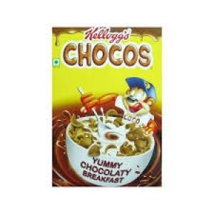 KELLOGG`S CHOCOS  250G