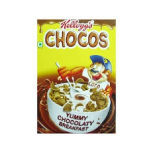 KELLOGG`S CHOCOS 125GM